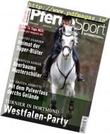 Pferdesport International - 18 Marz 2017