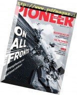 Pioneer Singapore - March 2017