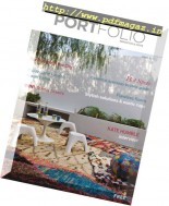 Portfolio Magazine - April 2017