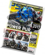 PS Germany - April 2017