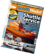 SchiffsModell - April 2017