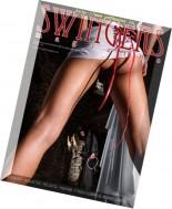 Swingers Magazine Spain - Enero 2