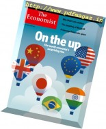 The Economist Europe - 18 March 2017