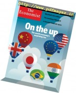 The Economist USA - 18 March 2017