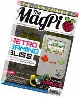 The MagPi - March 2017