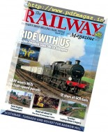 The Railway Magazine - March 2017
