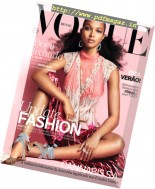 Vogue Brazil - Fevereiro 2017