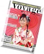 Voyage de Luxe - Issue 71, 2017