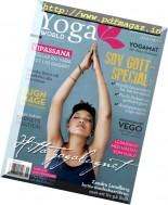 Yoga World - Nr.1, 2017