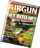 Airgun Shooter - May 2017