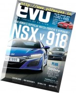 evo UK - April 2017