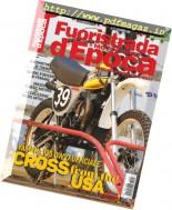 Fuoristrada & Motocross d'Epoca - Marzo-Aprile 2017