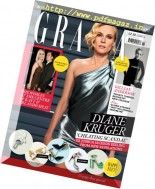Grazia UK - 13 March 2017