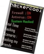 Hackercool - February 2017