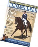 Horse & Hound - 23 March 2017