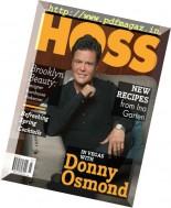 HOSS Magazine - Spring 2017