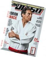 Jiu Jitsu Style - Issue 37, 2017