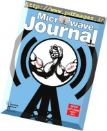 Microwave Journal - February 2017