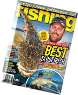 Modern Fishing - Issue 79 2017