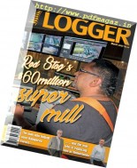 NZ Logger - March 2017