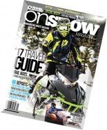 On Snow Magazine - Travel Guide 2017