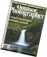 Outdoor Photographer - April 2017