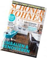 Schoner Wohnen - April 2017