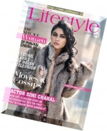 The Lifestyle Journalist India - March 2017