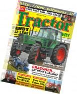 Tractor & Machinery - April 2017