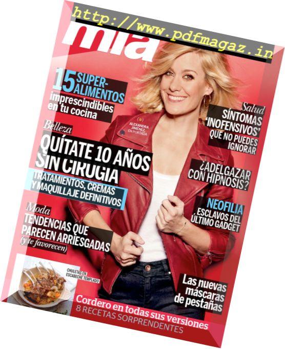 Mia Spain – 29 Marzo 2017