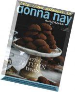 Donna Hay Magazine Pdf