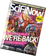 SciFiNow – Issue 131, 2017