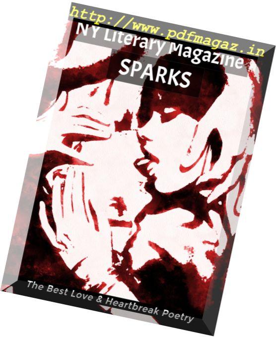 NY Literary Magazine – Sparks 2016