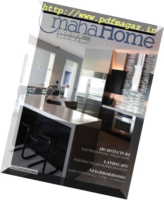 Omaha Home – March-April 2017