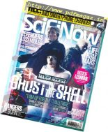 SciFiNow – Issue 130, 2017