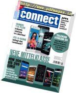 Connect – Mai 2017