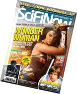 SciFiNow – Issue 132, 2017