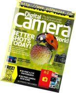Digital Camera World – Issue 190, May 2017