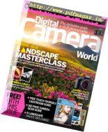 Digital Camera World – June 2017