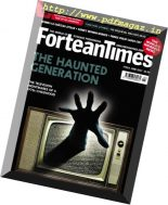 Fortean Times – June 2017