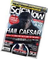 SciFiNow – Issue 133, 2017