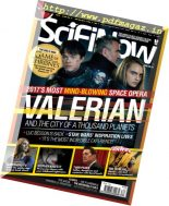 SciFiNow – Issue 134, 2017