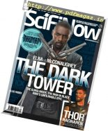 SciFiNow – Issue 135, 2017