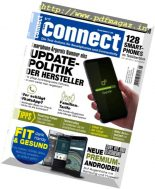 Connect – August 2017