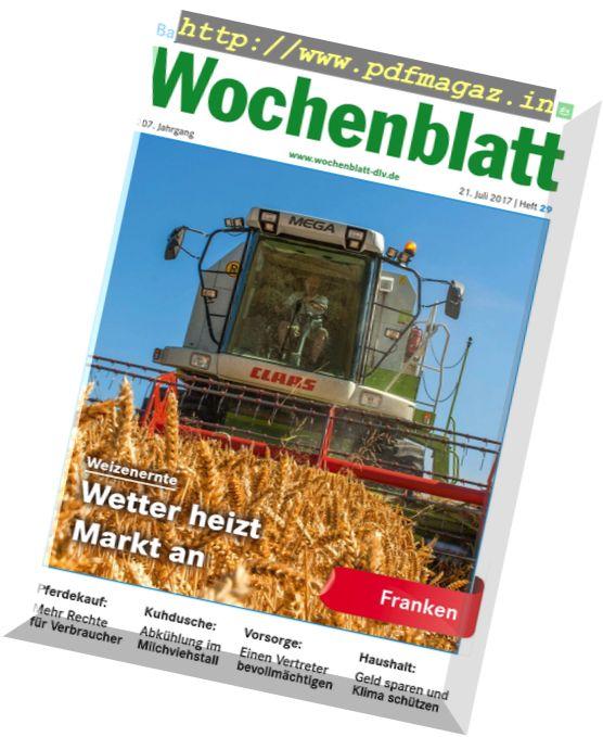 partnervermittlung landwirtschaftliches wochenblatt