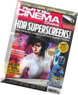 Home Cinema Choice – September 2017