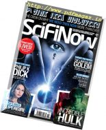 SciFiNow – Issue 136 2017