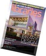 American Libraries – September 2017