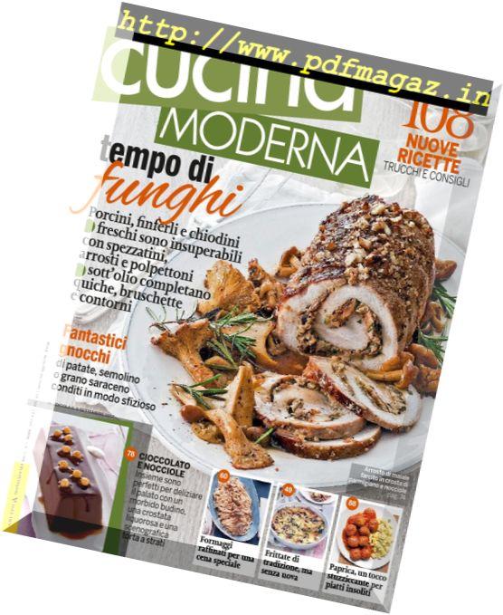 Cucina moderna ottobre 2014