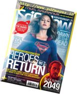 SciFiNow – Issue 137, 2017